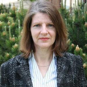 Anne Mellow