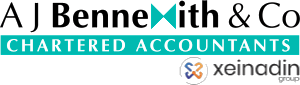 AJ Bennewith & Co Logo